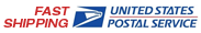 united states postal service worlwide shipping