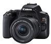 EOS Rebel SL3 24.1 MP 4K Video DSLR Camera w/18-55mm IS STM Lens - Black *FREE SHIPPING*