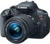 EOS Rebel T5i 18.0 Megapizxel, 3.0 In. Swivel LCD, Full HD Video, 5 FPS Hi-Speed Digital SLR w/18-55mm STM Lens Kit *FREE SHIPPING*