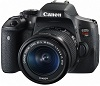 EOS Rebel T6i 24.2 Megapizxel, 3.0 In. Swivel LCD, Full HD Video, 5 FPS Hi-Speed Digital SLR w/18-55mm STM Lens Kit *FREE SHIPPING*