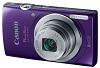 PowerShot Elph 135 16.1 MegaPixel, 8x Optical Zoom, 2.7 In. LCD, HD Video Digital Elph Camera - Purple *FREE SHIPPING*