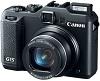 PowerShot G-15 12.1 MegaPixel, 5x Optical Zoom, 3.0 Inch LCD Screen, Full HD Video Digital Camera *FREE SHIPPING*