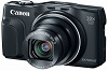 PowerShot SX 710 HS 20 Megapixel, 30x IS 25mm Wide Zoom Lens, 3.0 Inch LCD Screen, Full HD Video Digital Camera - Black *FREE SHIPPING*