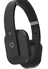 Boundless H3 Bluetooth v4.0 NFC Headphones with Microphone and aptX? - Black *FREE SHIPPING*