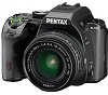 K-S2 20 MegaPixel With 18-50mm Lens DSLR Kit - Black *FREE SHIPPING*