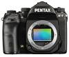 K-1 36.4 Megapixel, Full Frame DSLR Camera Body - Black *FREE SHIPPING*