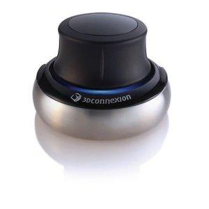 SpaceNavigator SE (Standard Edition) 3D Navigation Device USB