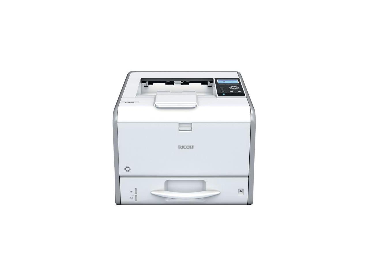 Ricoh SP 3600DN - printer...