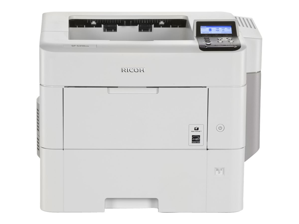 Ricoh 407909 SP 5300DNG Workgroup...