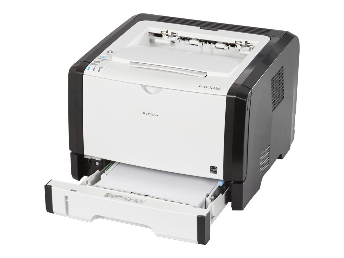 Ricoh SP 377DNwX - printer...