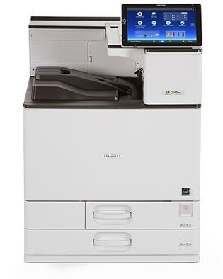 Ricoh SP 8400DN - Printer...