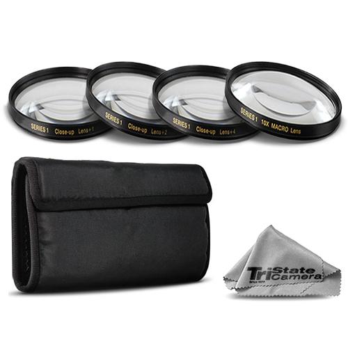 Macro Filtr Kit (+1,+2,+4 & +10) *FREE SHIPPING*