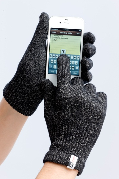 Agloves Sport Touchscreen Gloves (Medium/Large) *FREE SHIPPING*