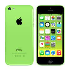 Iphone 5c 32gb Unlocked - Green *FREE SHIPPING*