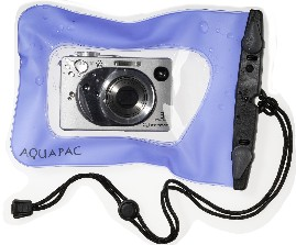 Compact Waterproof Camera Case *FREE SHIPPING*