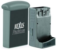 Nexus Phantom Package, Nexus Battery Back-Up System (Includes Phantom Battery Holder And Phantom Battery)