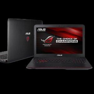 "ROG GL551JM-DH71 15.6"" Gaming Laptop w/ GeForce GTX860M 2GB GDDR5 and Optimus Technology, 1 TB 7200RPM HDD *FREE SHIPPING*"