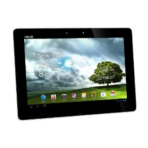 TF700T-C1-GR 10.1-inch 1GB Tegra3 64GB Tablet (Gray)