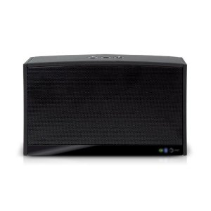 Upbeat Portable Bluetooth Speaker - Black (BTS100) *FREE SHIPPING*