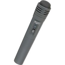 15HT Handheld Transmitter For 105 Series UHF Wireless Microphone System