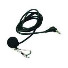 EX-503l Omni-Directional Lavalier Microphone With Screw Down Connector