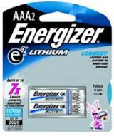 EL92-BP2 AAA-2 Lithium Batteries