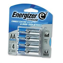 EL91-BP4 AA-4 Lithium Batteries *FREE SHIPPING*