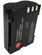 BLM-1 Rechargeable Lithium Ion Battery F/Olympus E-1,Evolt Series, C-5060z,C-7070wz And C-8080wz Digital Cameras *FREE SHIPPING*