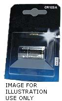 CR-123a Lithium Battery 10 Pack *FREE SHIPPING*
