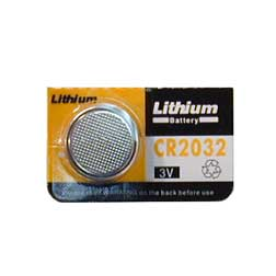 CR-2032 3V Lithium Battery *FREE SHIPPING*