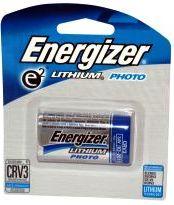 Cr-V3 Lithium Battery