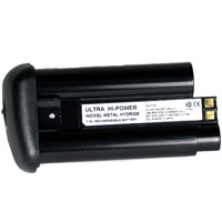 EN-4 Replacement Rechargeable Ni-Mh Battery Pack For Nikon D-1 Series Digital Cameras (7.2v 2400mah) *FREE SHIPPING*