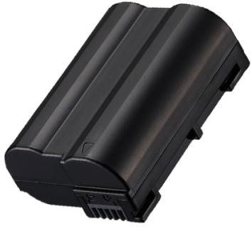 EN-EL15 Rechargeable Li-Ion Battery Pack *FREE SHIPPING*