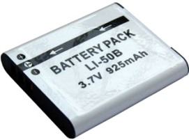 Li-50b Rechargeable Lithium-Ion Battery (3.7v 1000mah)