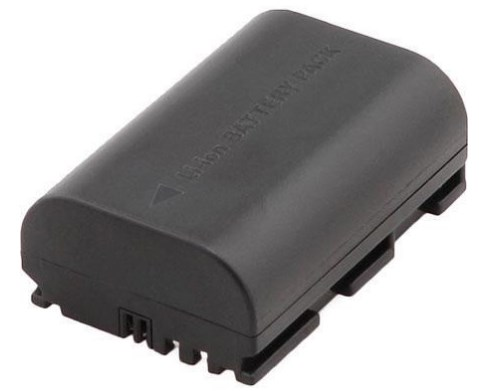 LP-E6 Lithium-Ion Battery Pack *FREE SHIPPING*
