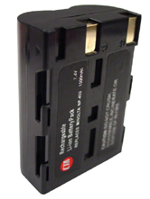 NP-400 Replacement Lithium-Ion Rechargeable Battery  *FREE SHIPPING*