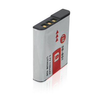 NP-Bg1 1100mah Lithium-Ion Battery *FREE SHIPPING*