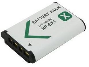 NP-BX1 Lithium-Ion Battery *FREE SHIPPING*