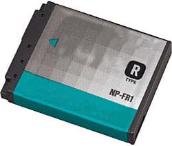 NP-Fr1 Lithium-Ion Battery For Sony Dsc-P200 & Dsc-T30 Digital Camera *FREE SHIPPING*