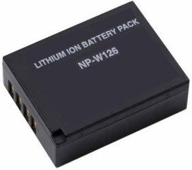 NP-W126 Battery Pack For Select Fuji Finepix Digital Cameras *FREE SHIPPING*
