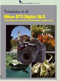 BC-105 Introduction DVD To The Nikon D-50 Digital SLR *FREE SHIPPING*
