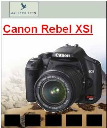 BC-118 Introduction DVD To The Canon EOS Digital Rebel Xsi (450d) And Rebel Xs (1000) Digital SLRs *FREE SHIPPING*