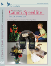 BC-203 Introduction DVD To The Canon 580EX II & 430EX II Speedlites *FREE SHIPPING*