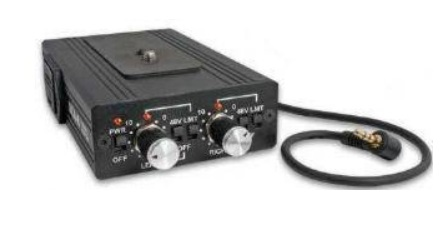 Dxa 8 Ultimate Dual Xlr Adapter W/ Preamps, Peak Indicators, Limiters And Selectable Phantom Power