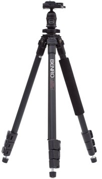 A-150EXU Aluminum Digital Tripod Kit *FREE SHIPPING*