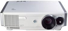 Benq W500 1100 Lumens Home Theater Projector
