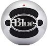 Snowballaluminum Snowball USB Mic - Aluminum *FREE SHIPPING*