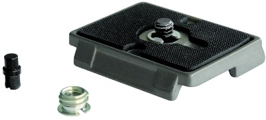 200PL Quick Release Plate (Replaces 200PL-14 & 200PL-38)