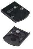 3271 Low Profile Quick Release Adaptr Plate (Replaced by 410PL) *FREE SHIPPING*