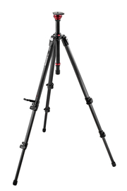 Mdeve Cf Tripod 2 Stage W/50mm Built In Leveling Ball *FREE SHIPPING*